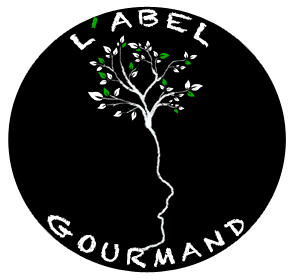 Label Gourmand