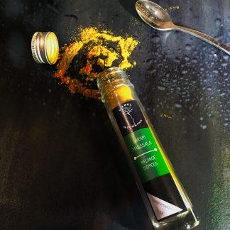 Garam massal indien